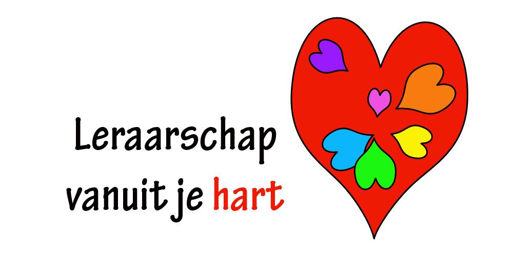 Logo Leraarschap vanuit je hart