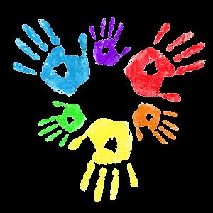 Logo-Handjes Meester Arthur