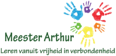 Logo Meester Arthur web